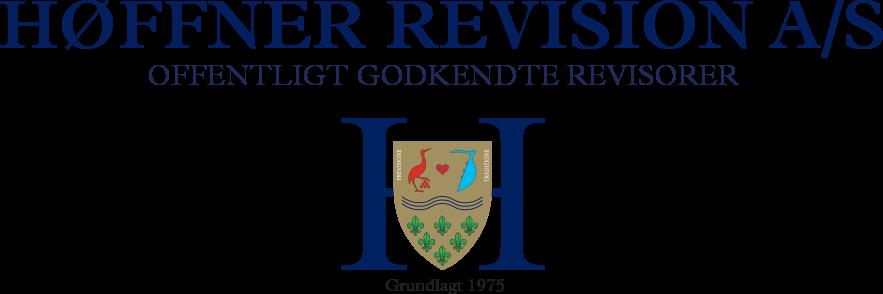 Høffner Revision logo